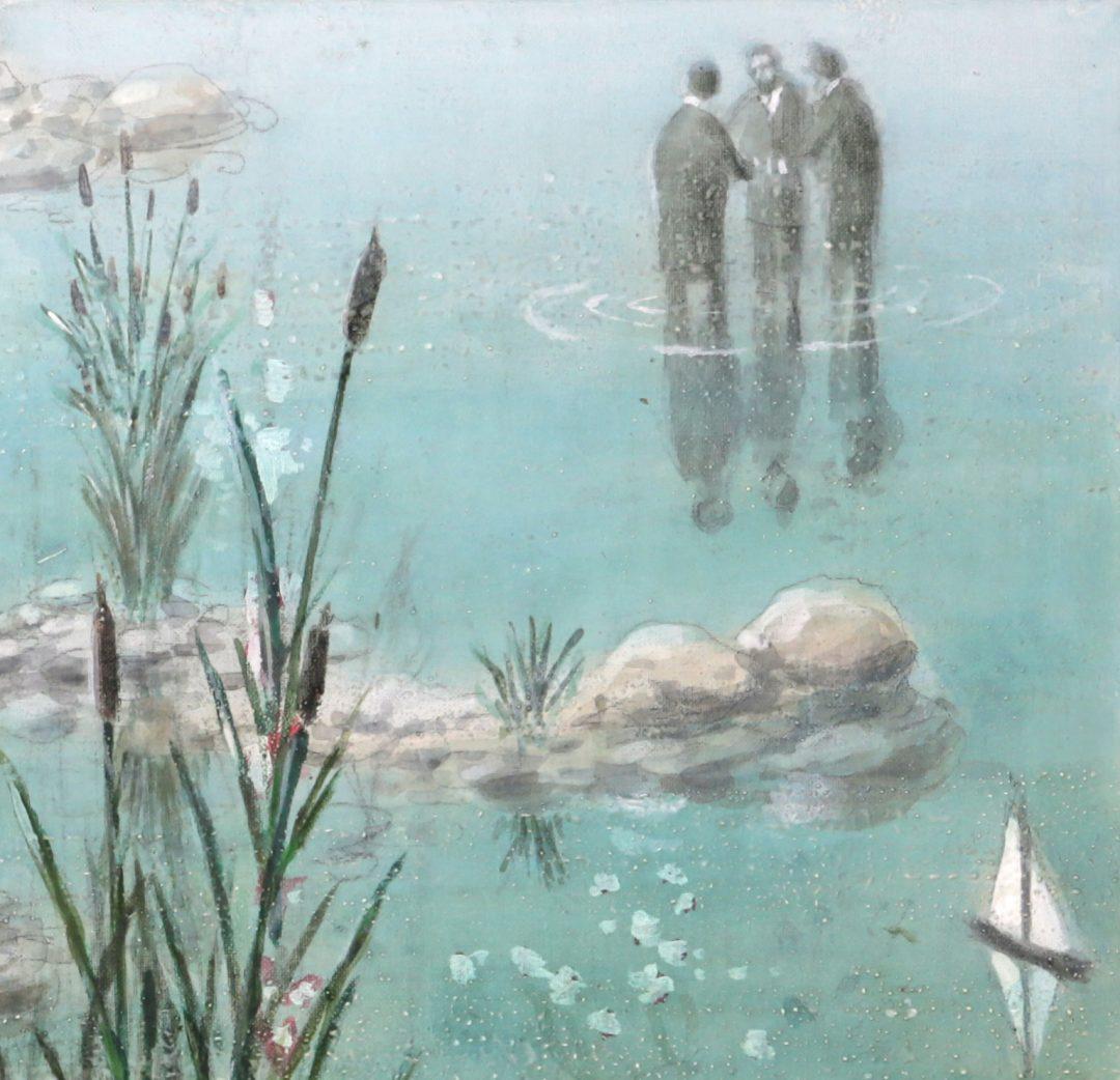 Trame d'Acqua (2017)