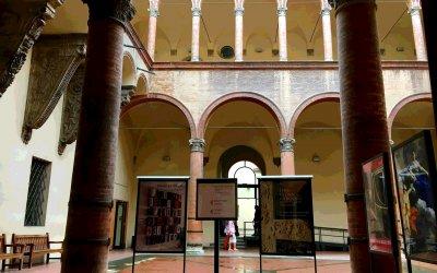 Mostra Bologna 2018